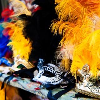 Il Carnevale a Venezia