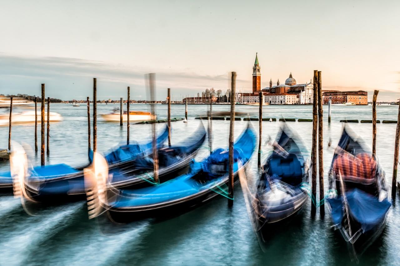 Venezia - San Giorgio