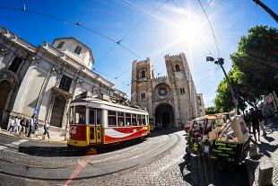 Saudade de Lisboa