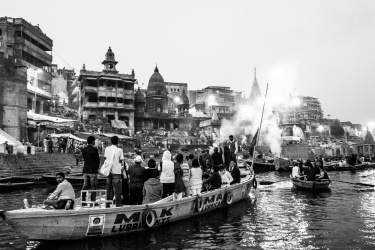 Mother Ganga, tra la vita e la morte