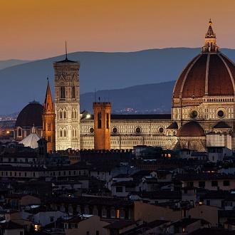 Tuscany