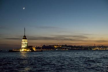 Istanbul, tra oriente e occidente