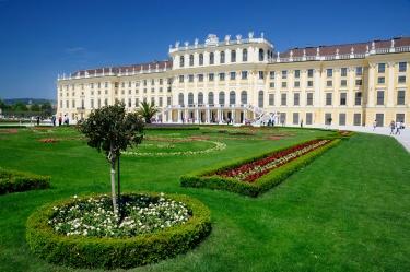 Vienna, la Porta d'Oriente