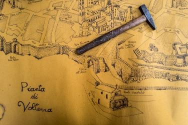 Volterra A.D. 1398