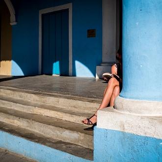 Cuba - de luces y sombras