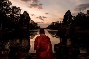Cambogia, the khmer culture