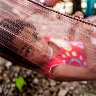 Cambodian children portraits