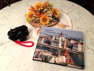 Budapest, la Parigi della Mittleuropa