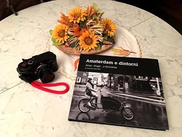 Amsterdan, sesso, droga e biciclette