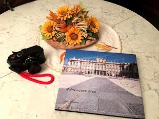 Madrid, la puerta del Sol