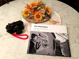 Joe Petrosino (e la certosa di Padula)