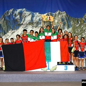 2018.06.02 Courmayeur (Camp. Italiano staffetta CCRR)