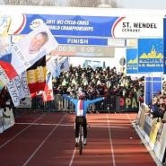 2011.01.30 St. Wendel (CX Worldchampionship)