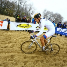 2012.11.24 Koksijde (CX World Cup)