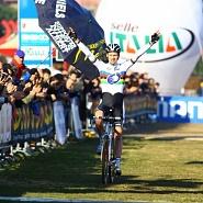 2013.01.06 Roma (CX World Cup)