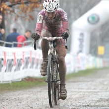 2010.11.21 Modena (Giro Italia Cross)