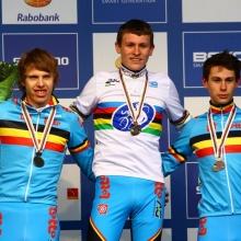 2014.02.01 Hoogerheide (World Championship)