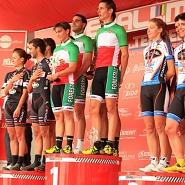 2014.06.21 Volpago del Montello (Campionati italiani Team Relay)