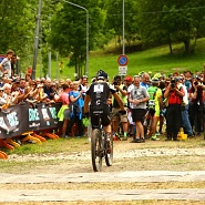 2016.06.12 Courmayeur (Campionati italiani XCO)