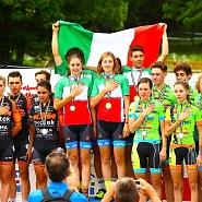 2017.06.02 Courmayeur (Team Relay,Internazionali d'Italia)