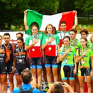 2017.06.02 Courmayeur (Team Relay,Internazionali d'Italia)