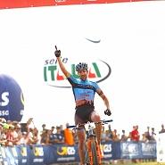 2017.07.22 Genova (Campionati italiani XCO)