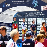 2017.07.29 Darfo Boario (European Championship-XCO)