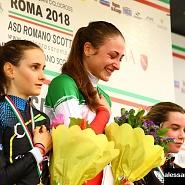 2018.01.07 Roma (Campionati italiani-categorie giovanili)