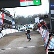 2018.02.03 Valkenburg (World Championship)