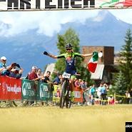 2018.07.21 Pila (Campionati italiani XC)