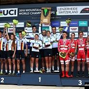 2018.09.05-06 Lenzerheide (World Championship-Team Relay+Junior men/women)