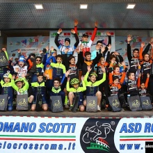 2019.01.06 Roma (Giro Italia Cross)