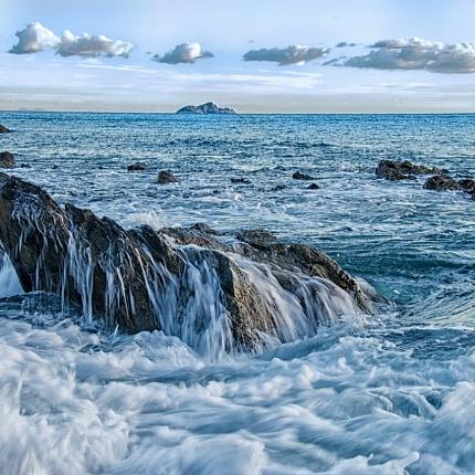 Paesaggi Mare