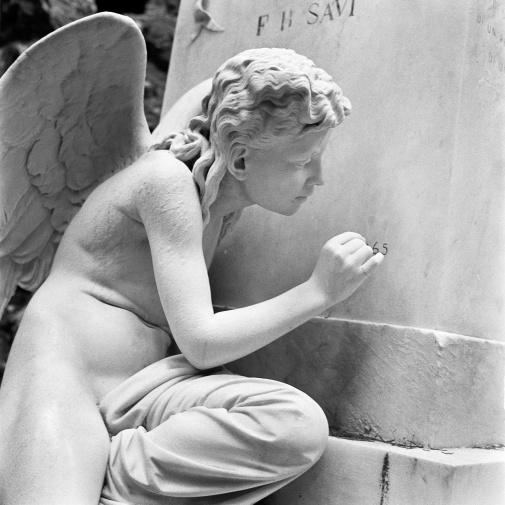 Cimitero Monumentale di Staglieno