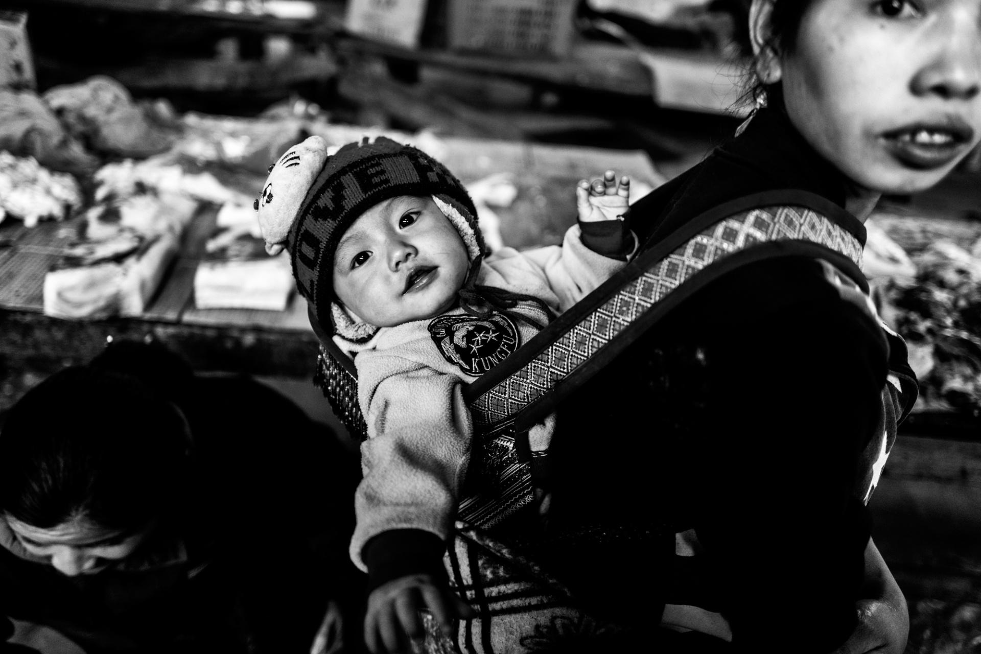 Vietnam del Nord, Vietnam del Nord, Travel Photography, Reportage