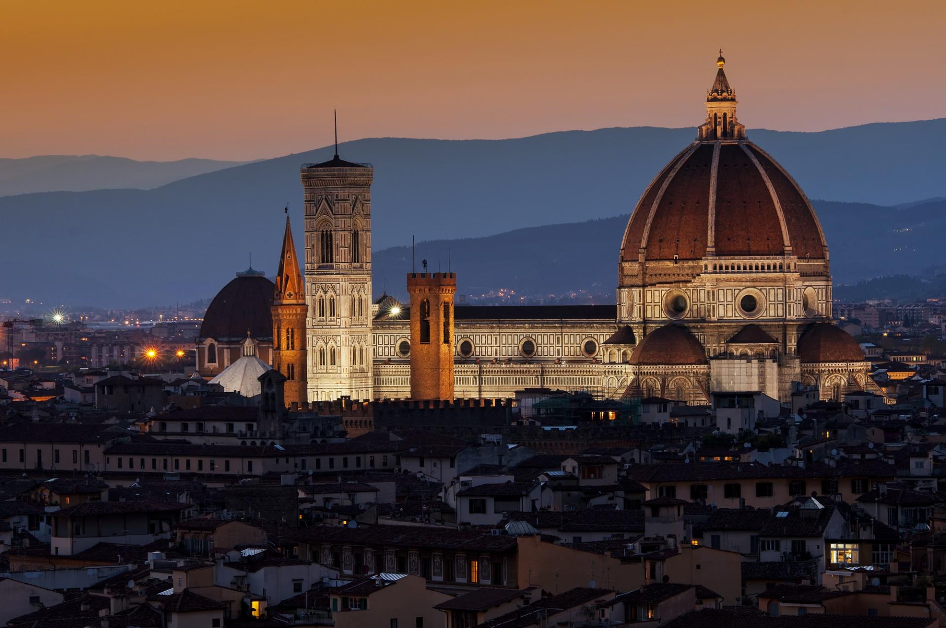 Tuscany, Toscana, dal Chianti alla Val d'Orcia, da Firenze a Lucca