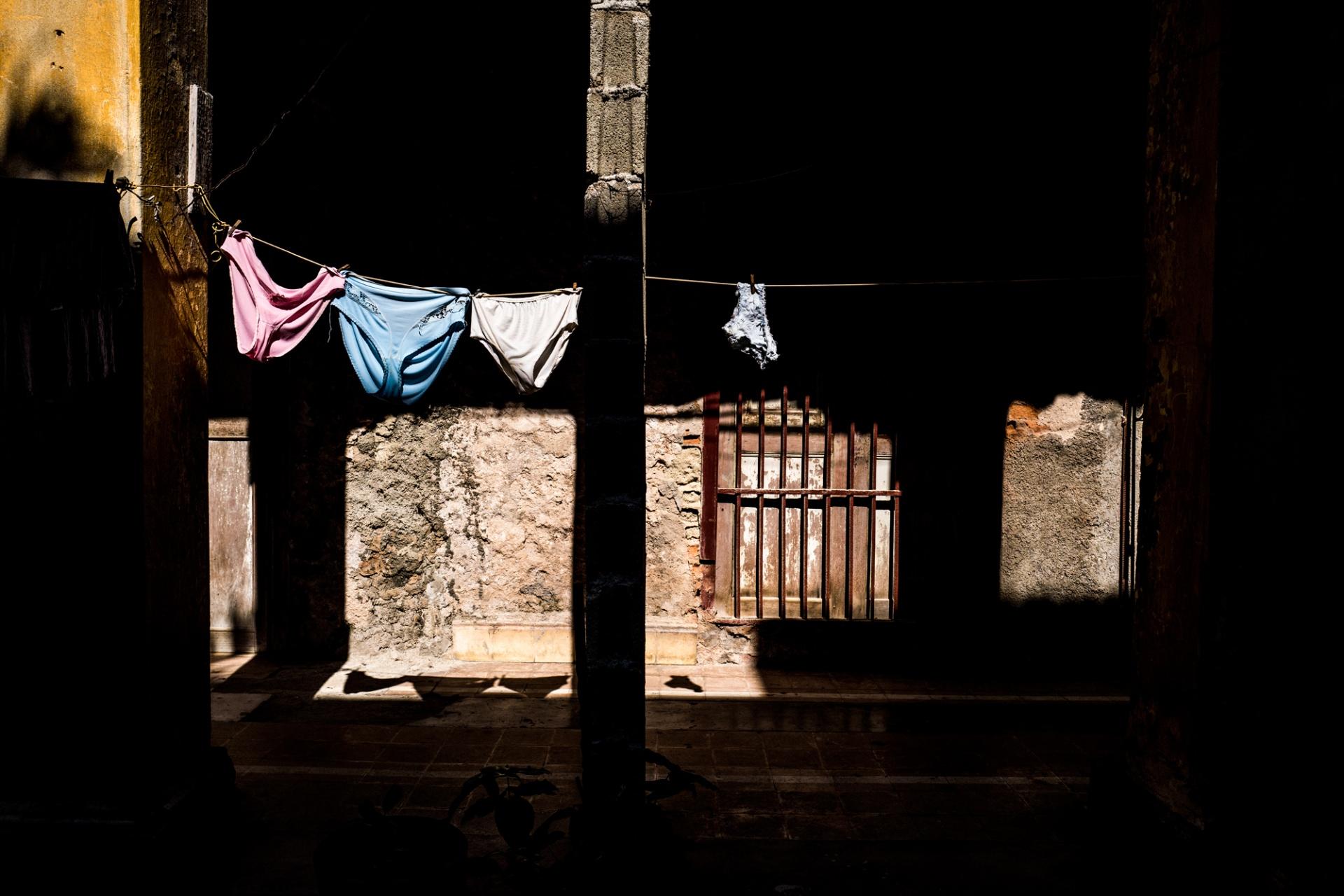 Cuba - de luces y sombras,