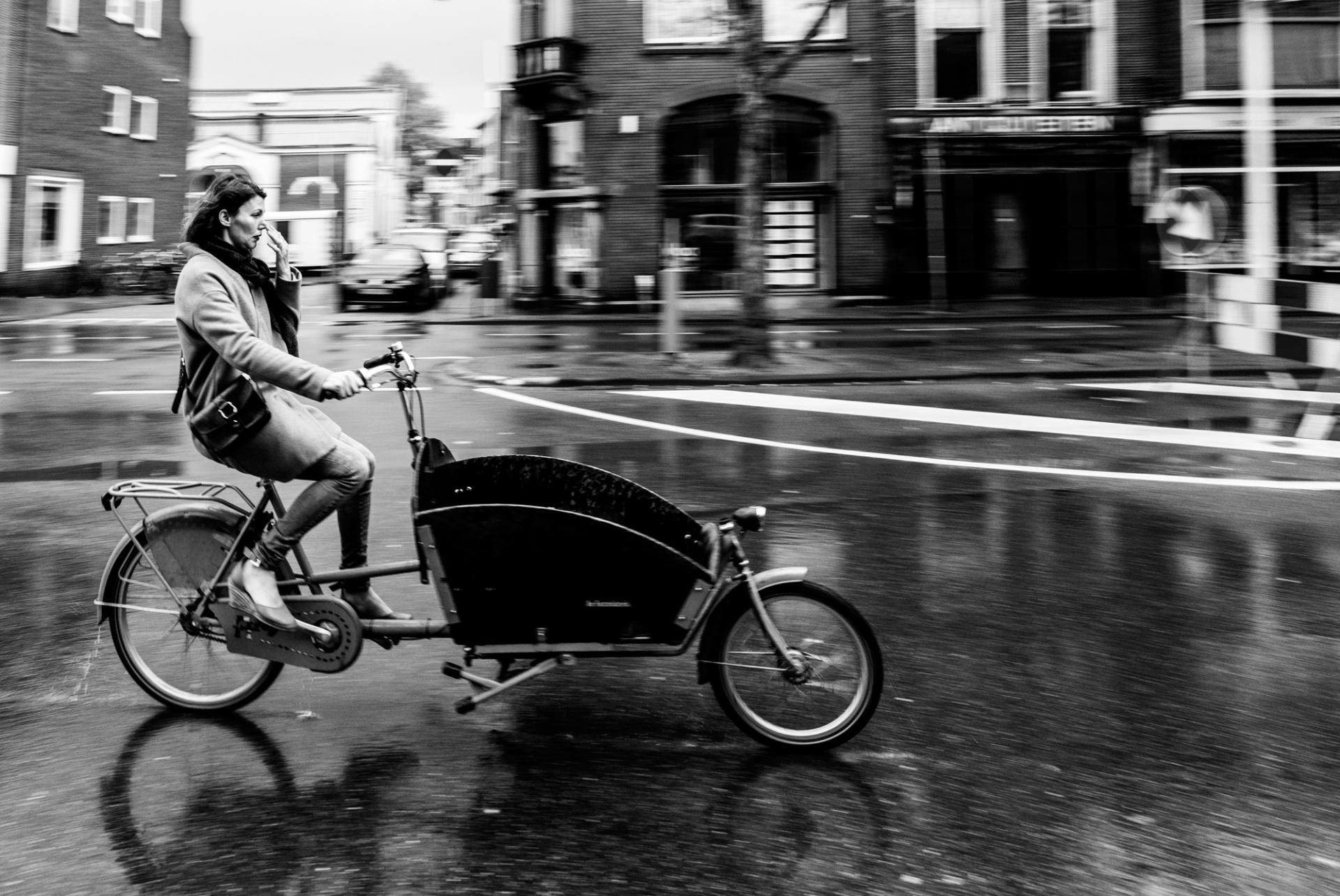 Amsterdam, la città del gezellig, Alcuni turisti pensano che Amsterdam sia la città del peccato, ma in realtà è la città della libertà e nella libertà la maggior parte delle persone vede il
