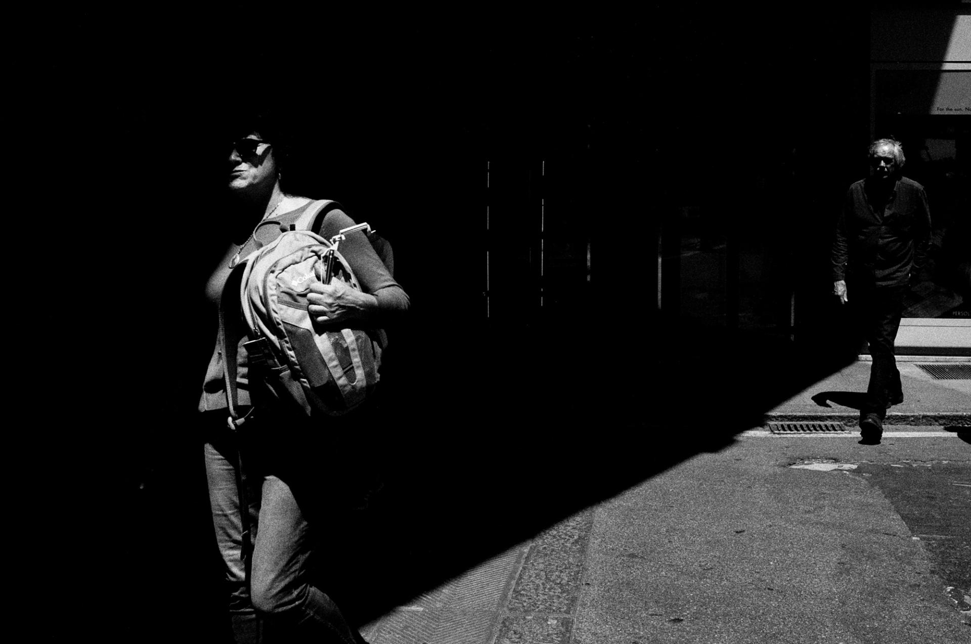Lights&Shadows, Le Fotografie comprese in questo portfolio rappresentano solo una limitata selezione della più ampia e variagata produzione dell'autore. Una raccolta antologica, che comprende oltre un