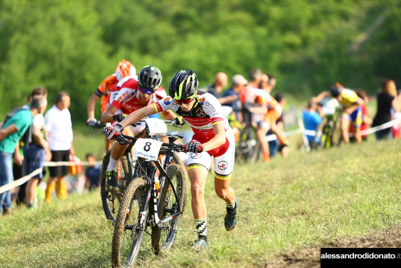 2018.05.06 Lugagnano (Campionato giovanile società)