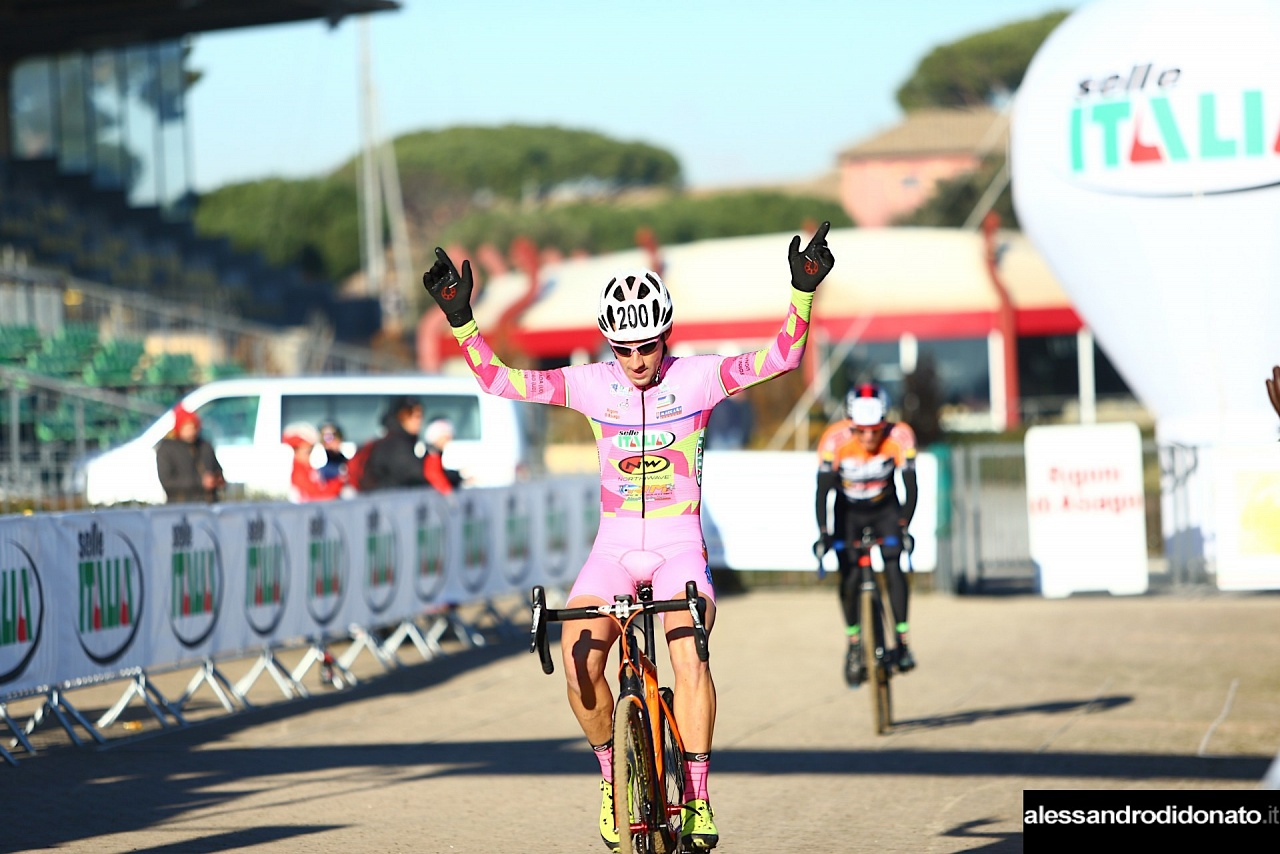 2019.01.06 Roma (Giro Italia Cross)