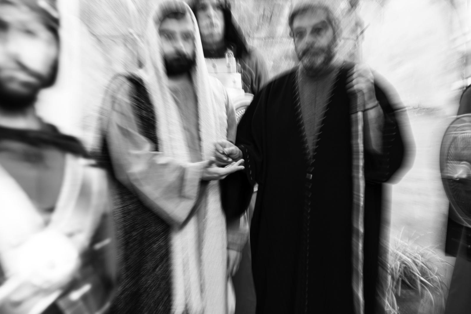 La via della croce