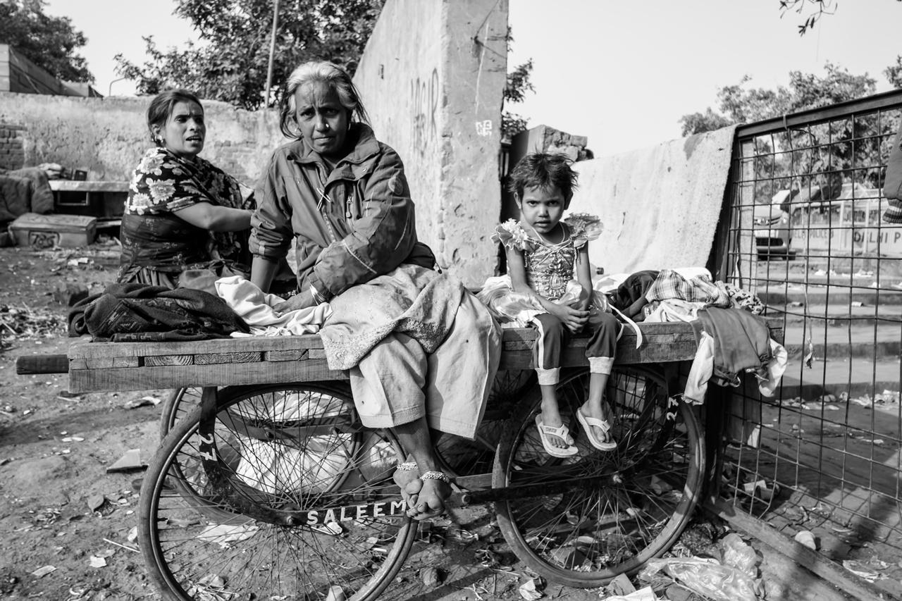 India, terra madre