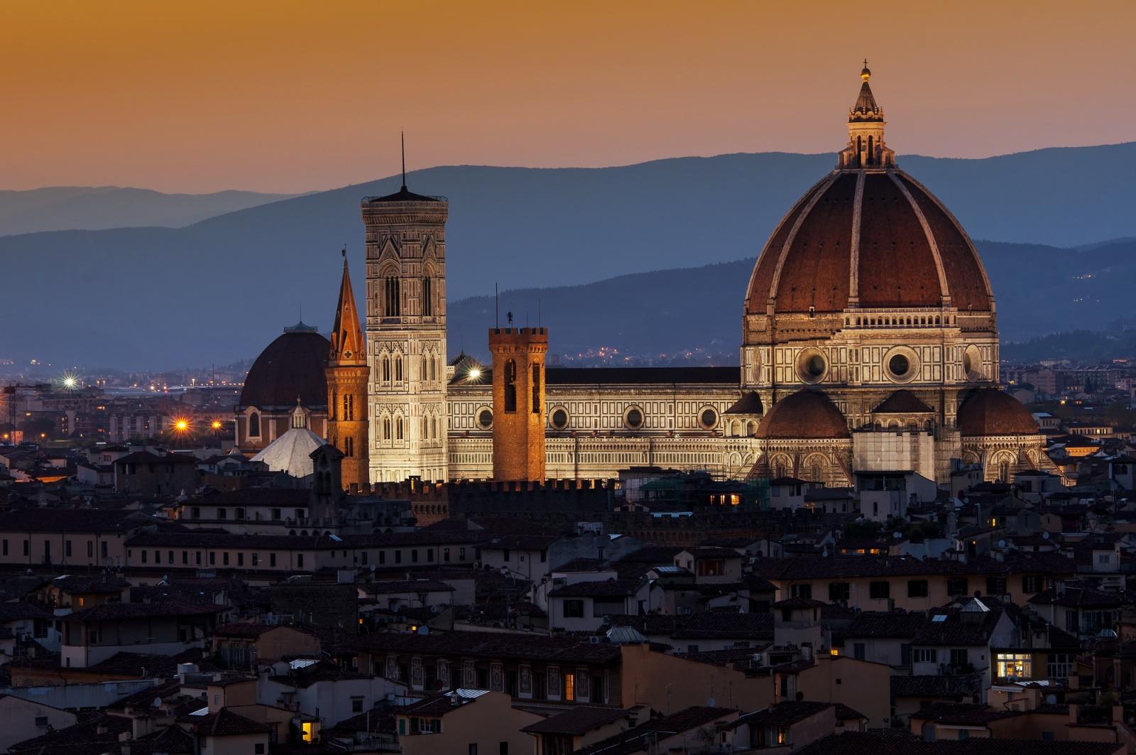 Firenze - Il Duomo