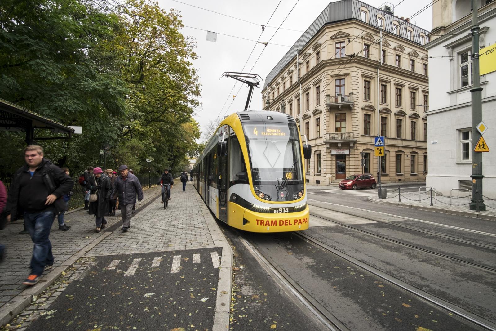 Cracovia-Wieliczka