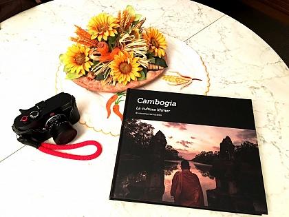 Cambogia, la cultura kmer