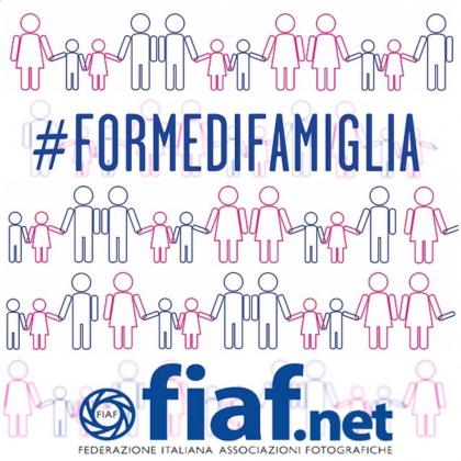 #formedifamiglia