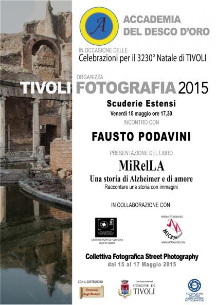 Tivoli Fotografia 2015
