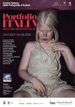 Portfolio Italia 2017